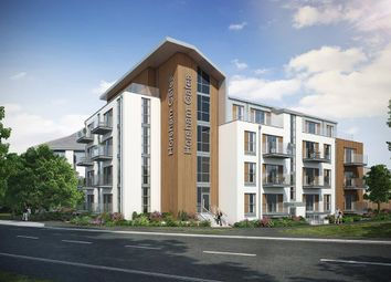 Thumbnail 2 bed flat for sale in One Horsham Gates, Horsham, West Sussex
