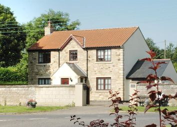 Thumbnail 4 bed detached house for sale in Main Street, Cornhill-On-Tweed