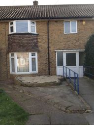Thumbnail 3 bedroom terraced house for sale in Bunters Avenue, Shoeburyness, Southend-On-Sea