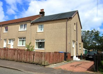 Thumbnail 3 bed terraced house for sale in Newhouse Drive, Kilbirnie, Ayrshire