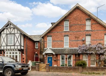 Thumbnail 4 bed semi-detached house for sale in Culverden Park Road, Tunbridge Wells