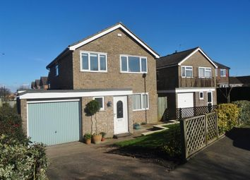 Thumbnail 3 bed detached house for sale in 38 West Lane, Ripon