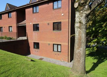 Thumbnail 1 bed flat for sale in Kirkpatrick Court, Dumfries