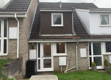 Thumbnail 2 bed terraced house to rent in Victoria Vale, Cinderford