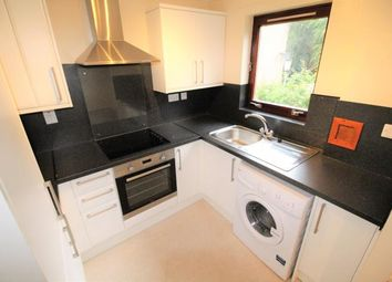Thumbnail 1 bed flat to rent in Mill Court, Woodside, Aberdeen