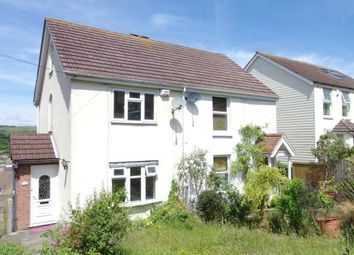 Thumbnail 3 bed semi-detached house for sale in Hardwicke Road, Dover, Kent