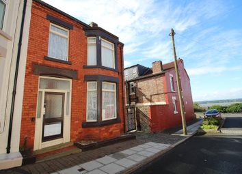 Thumbnail 3 bed end terrace house for sale in Badminton Street, Dingle, Liverpool