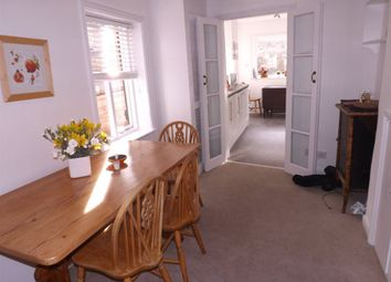 Thumbnail 4 bed property to rent in Breer Street, London