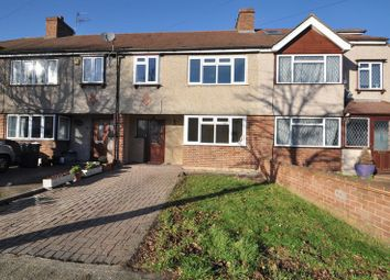 Thumbnail 3 bed property to rent in Wilverley Crescent, New Malden