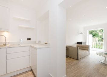 Thumbnail 1 bed flat to rent in Ellison Road, Streatham Vale