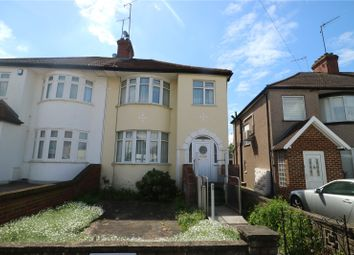 3 bed semi-detached house for sale in Grove Crescent, London NW9