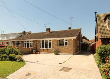 Thumbnail 2 bed semi-detached bungalow for sale in Promenade, Mayland, Chelmsford