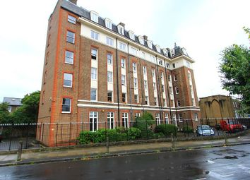 Thumbnail 2 bed flat for sale in Dartmouth House, 15 Catherine Grove, London, London