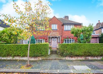 Thumbnail 4 bed detached house for sale in Flambard Road, Harrow-On-The-Hill, Harrow