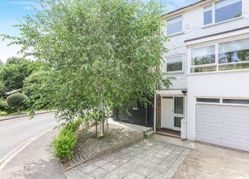 Thumbnail Terraced house to rent in Savona Close, Wimbledon