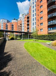 Thumbnail 2 bed flat to rent in New Atlas Wharf, Arnhem Place Millwall, South Quay, Canary Wharf, London