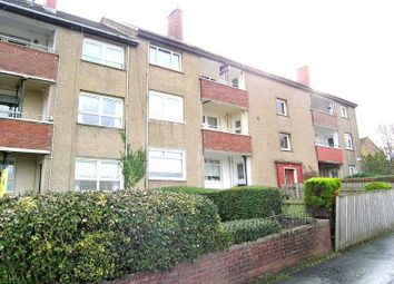 Thumbnail 3 bed flat for sale in Muirbrae Way, Rutherglen, Glasgow