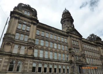 Thumbnail 2 bed flat to rent in Morrison Street, Glasgow