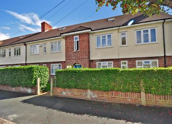 Thumbnail 3 bed flat for sale in Rees Gardens, Croydon, Surrey