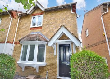 Thumbnail 3 bed property to rent in Chamberlain Close, Church Langley, Harlow