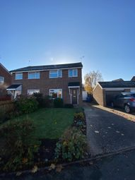 3 bed semi-detached house to rent in Chantry Close, Mickleover, Derby DE3
