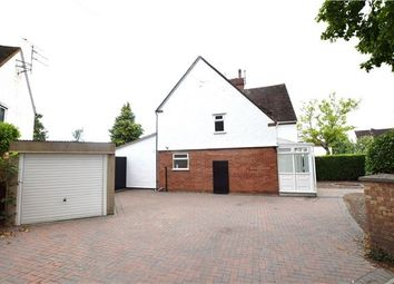 Thumbnail 4 bed semi-detached house for sale in Brooklyn Road, Cheltenham, Glos