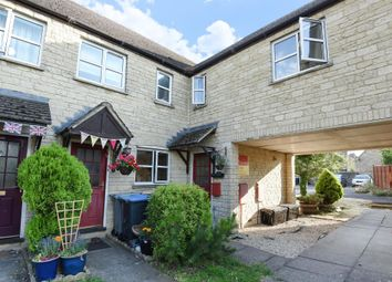 Thumbnail 2 bed terraced house for sale in Brize Norton, Oxfordshire