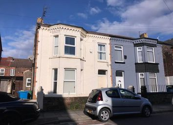Thumbnail 6 bed semi-detached house for sale in 96 Salisbury Road, Wavertree, Liverpool