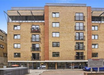 Thumbnail 2 bed flat to rent in Bateman's Row, London