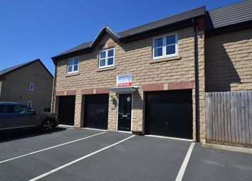 Thumbnail 2 bed flat for sale in Elizabeth Court, Clitheroe