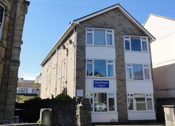 Thumbnail 2 bed flat to rent in Severn Road, Weston-Super-Mare