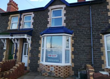 Thumbnail 3 bed property to rent in Highcliff, 15 Dinas Terrace, Trefechan, Aberystwyth