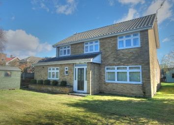4 bed detached house for sale in Lowestoft Road, Gorleston, Great Yarmouth NR31
