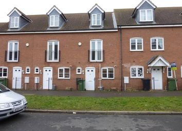 Thumbnail 3 bedroom property to rent in Vale Drive, Hampton Vale, Peterborough