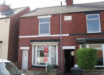 3 bed semi-detached house for sale in Tapton View Road, Chesterfield, Derbyshire S41
