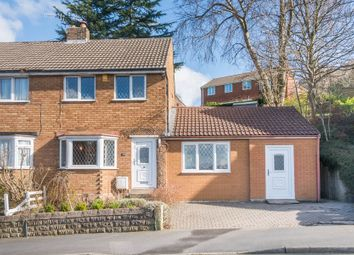 Thumbnail 3 bed semi-detached house for sale in Wellcarr Road, Sheffield