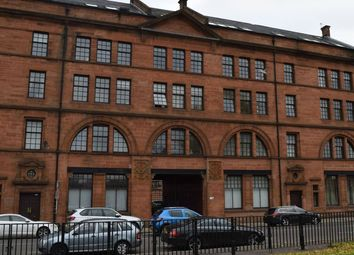 Thumbnail 1 bed flat for sale in Greendykes Street, Merchant City, Glasgow