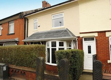 Thumbnail 3 bed terraced house to rent in Rochdale Road, Royton