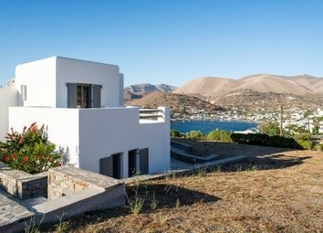 Thumbnail Villa for sale in Syros, Syros, Cyclade Islands, South Aegean, Greece