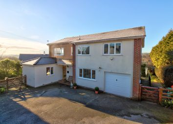 5 bed detached house for sale in High Close, Bovey Tracey, Newton Abbot TQ13