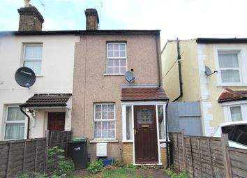 Thumbnail 2 bed end terrace house for sale in Totteridge Road, Enfield, Hertfordshire
