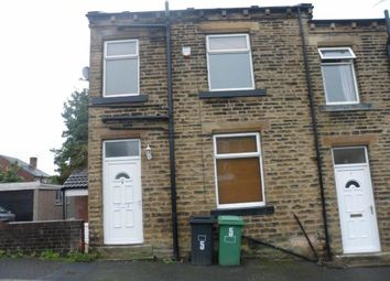 Thumbnail 2 bed end terrace house to rent in Queen Street, Dewsbury, West Yorkshire