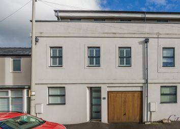 Thumbnail 3 bed terraced house for sale in Exmouth Street, Cheltenham