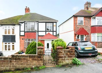 2 bed semi-detached house for sale in Sanyhils Avenue, Brighton, East Sussex BN1