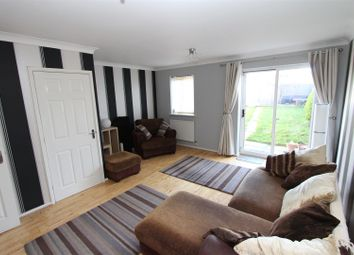 Thumbnail 3 bed semi-detached house for sale in Marsh Rise, Kemsley, Sittingbourne