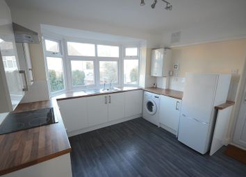 Thumbnail 2 bedroom flat to rent in Castle Parade, Bournemouth