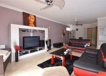 Thumbnail 5 bedroom detached house to rent in Beldam Bridge Road, West End, Woking