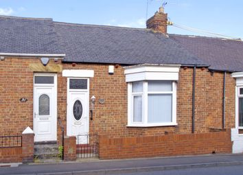 Thumbnail 2 bed cottage for sale in Smith Street, Ryhope, Sunderland