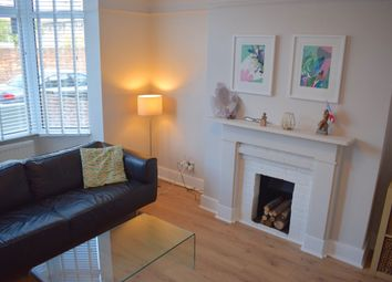 Thumbnail 5 bed terraced house to rent in Windmill Lane, London