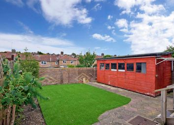 3 bed semi-detached house for sale in Nickleby Close, Rochester, Kent ME1
